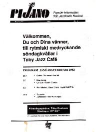 Nr 1 1992