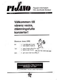Nr 3 1992