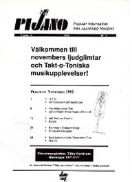 Nr 5 1992