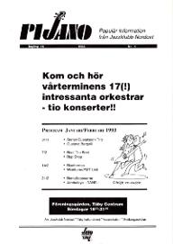 Nr 1 1993