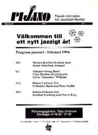 Nr 1 1994