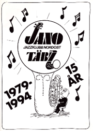 15 års jubileum 1979 - 1994