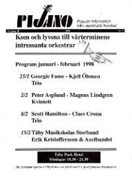 Nr 1 1998