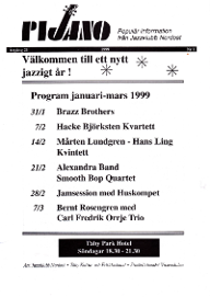 Nr 1 1999
