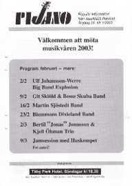 Nr 1 2003