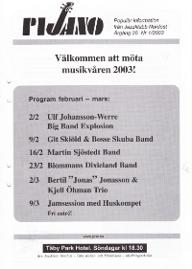 Nr 2 2003