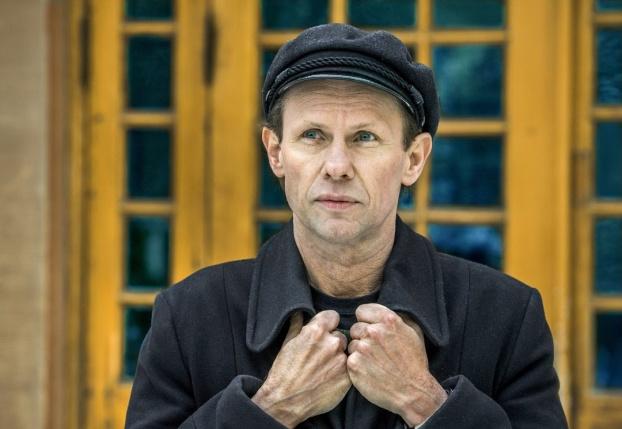 Bo Sundström Foto: Claudio Bresciani