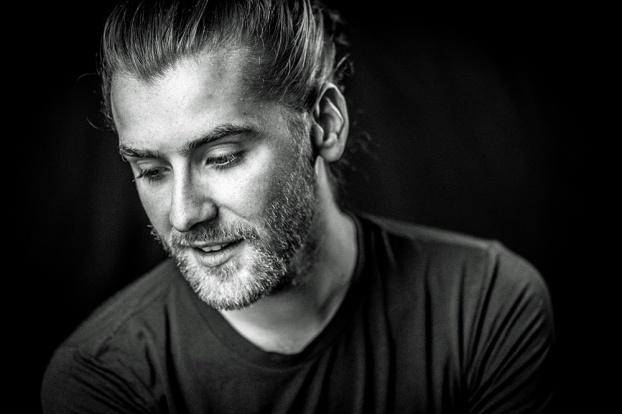 Joel Lyssarides Foto: Karl Gabor