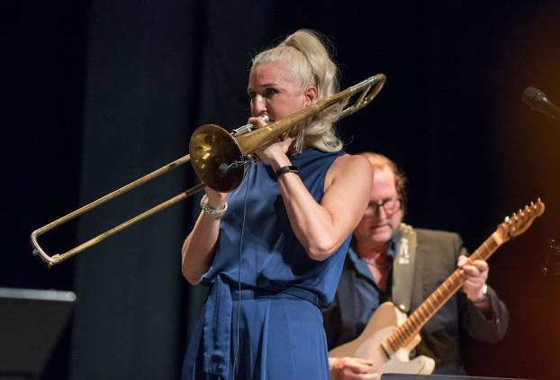 Karin Hammar Foto: Mats Blomberg