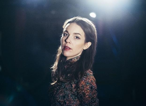 Isabella Lundgren Foto: Pressbild