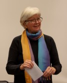 Birgitta Fogelvik