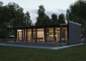 Kontio Glass-House-80-D