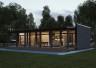 Kontio Glass-House-80-D