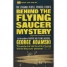 Adamski, George: Behind the flying saucer mystery [orig: Flying saucers farewell] (Pb) - Good.