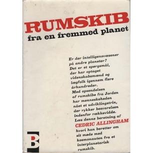 Allingham, Cedric: Rumskib fra en fremmed planet