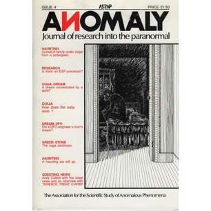 Anomaly (1987-2004) - 4 - October 1987