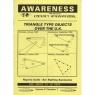 Awareness (1995-2012)