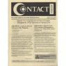 Contact Forum (1993-1996) - Vol 4 n 2 - Mar/Apr 1996