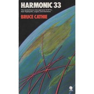 Cathie, Bruce: Harmonic 33 (Pb)