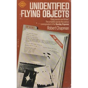 Chapman, Robert: Unidentified flying objects (Pb)