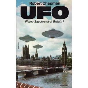 Chapman, Robert: UFO (Pb)
