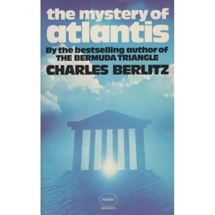 Berlitz, Charles: The Mystery of Atlantis (Pb)