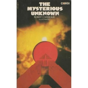 Charroux, Robert: The Mysterious unknown (Pb)
