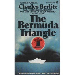 Berlitz, Charles: The Bermuda triangle (Pb)