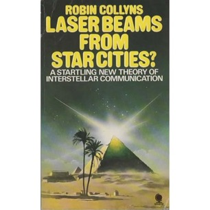 Collyns, Robin: Laser beams from Star cities? (Pb)