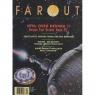 Far Out (1992-1993) - Vol 1 n 1 Fall 1992