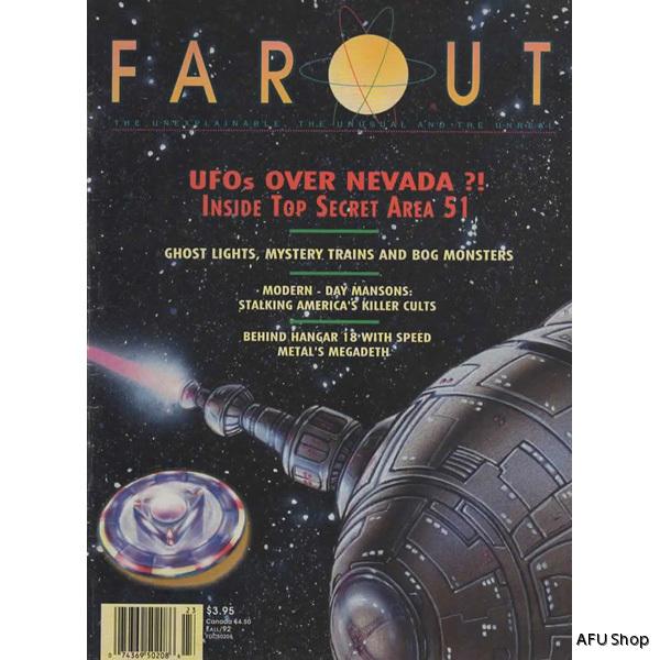 FarOutVolNo1Fall1992_H600x