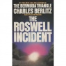 Berlitz, Charles & Moore, William: The Roswell incident (Pb) - Good