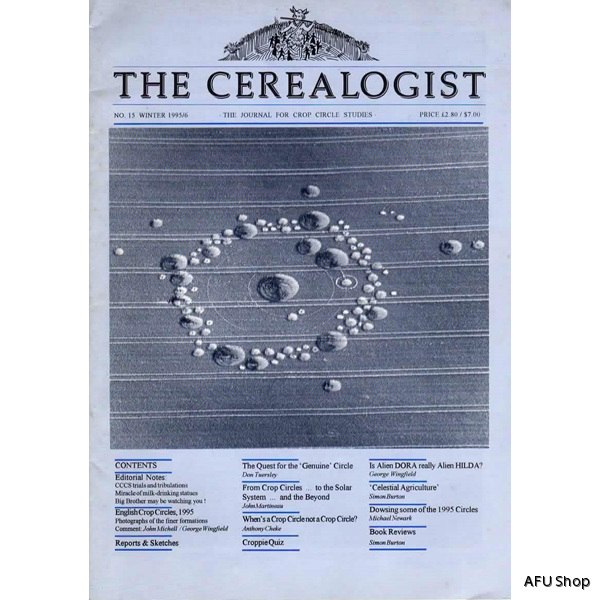 Cerealogist15