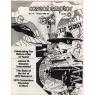 Caveat Emptor (1988-1990), second series - No 16 - Winter 1988-89
