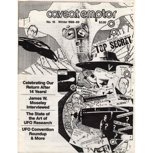 Caveat Emptor (1988-1990), second series