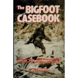 Bord, Janet & Colin: The Bigfoot casebook
