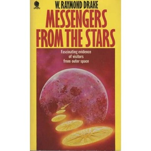 Drake, W. Raymond: Messengers from the stars (Pb)