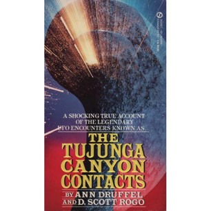 Druffel, Ann & Rogo, D. Scott: The Tujunga canyon contacts (Pb)