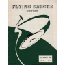 Flying Saucer Review (1960-1961) - Vol 6 no 4 - July/Aug 1960