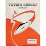 Flying Saucer Review (1960-1961) - Vol 7 no 2 - Mar/Apr 1961