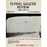Flying Saucer Review (1966-1967) - Vol 13 no 2 - Mar/Apr 1967
