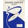 Flying Saucer Review (1956-1957) - Vol 3 no 1 - Jan/Feb 1957 (good)