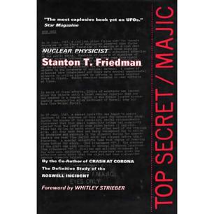 Friedman, Stanton T.: Top secret/Majic