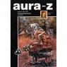 Aura-Z (1993-1994) - Issue 2 - July 1993