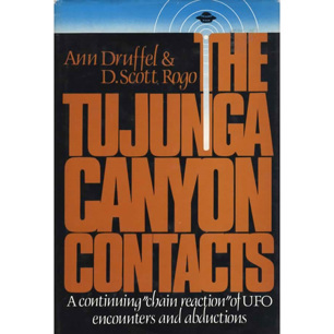 Druffel, Ann & Rogo, D. Scott: The Tujunga canyon contacts