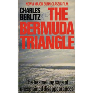 Berlitz, Charles: The Bermuda triangle  (Pb)
