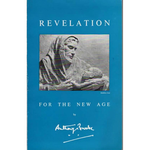 Brooke, Anthony: Revelation for the new age