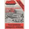 Insolito (1976-1981) - No 40 - Out/Nov/Dez 1980