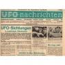 UFO-Nachrichten (1973-1975)