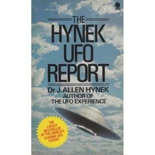 Hynek, J. Allen: The Hynek UFO report
